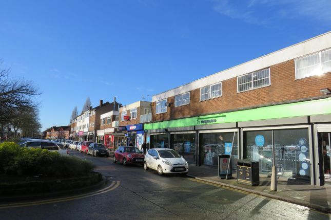 Thumbnail Flat to rent in Allport Road, Bromborough, Wirral
