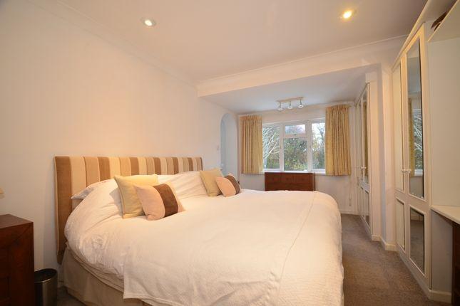 Master Bedroom of Woodland Avenue, Hove BN3