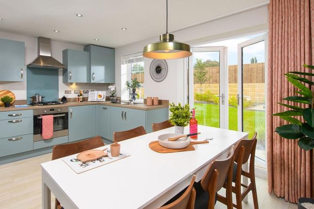 "3 bed semi-detached house for sale in ""Ellerton"" at Glynn Road, Peacehaven BN10"