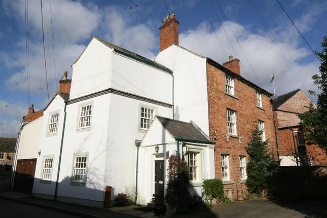Thumbnail Detached house for sale in Burley Road, Oakham