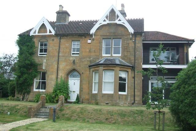 Studio to rent in North Gate House, Sherborne, Dorset DT9