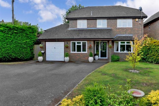 5 bed detached house for sale in Cowden Lane, Hawkhurst, Kent TN18