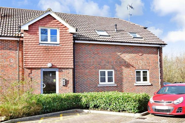 Thumbnail Flat for sale in Truggers Court, Handcross, Haywards Heath, West Sussex