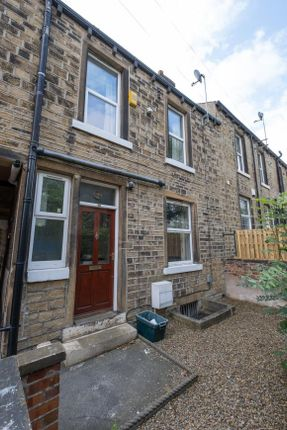 36 Exterior of Clement Street, Huddersfield, West Yorkshire HD1