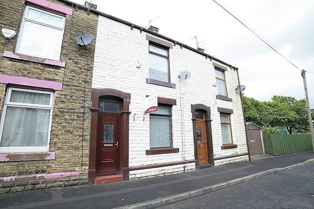 Thumbnail Terraced house to rent in Provident Street, Shaw, Oldham