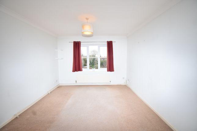 Living Room of Newtown Road, Newbury RG14