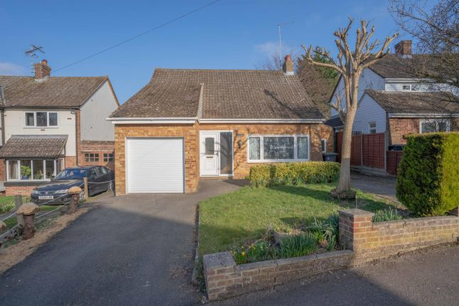 Thumbnail Detached house to rent in The Stewarts, Bishops Stortford, Herts