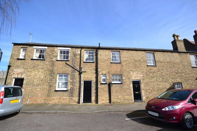 Thumbnail Flat to rent in Quayside, Ely
