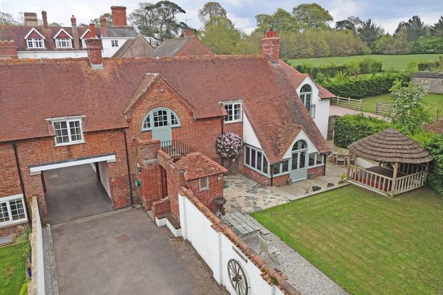Thumbnail Barn conversion for sale in Farringdon, Exeter