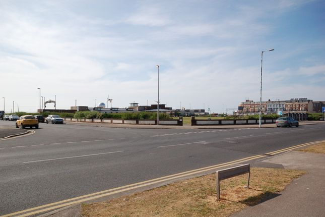 External View of Clifton Drive, Blackpool FY4