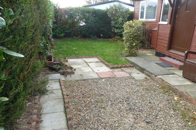 Garden of First Main Road, Humberston Fitties, Grimsby DN36