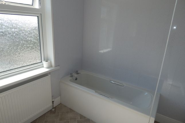 Family Bath/WC of Ellacombe Church Road, Torquay TQ1