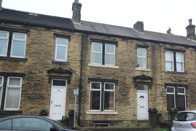 Thumbnail Property for sale in Fair Road, Wibsey, Bradford