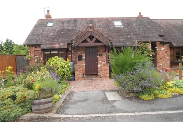 Thumbnail Bungalow to rent in Clifton-On-Teme, Worcester