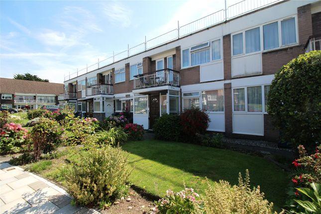 Thumbnail Maisonette for sale in Garden Court, Marsh Lane, Stanmore