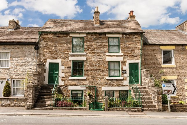 Thumbnail Town house for sale in Monument View, Alston, Cumbria