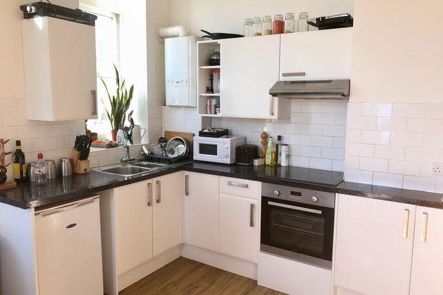 Kitchen of Devonshire Place, Brighton BN2