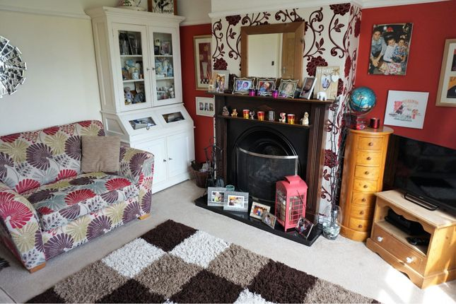 Sitting Room of Ridge Road, Kempston MK43
