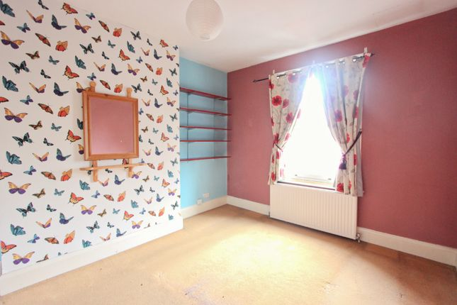 Bedroom of Woodgrange Road, Forest Gate, London E7