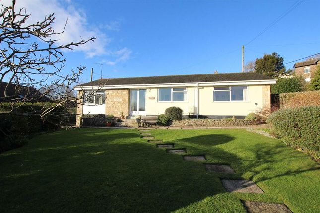 Thumbnail Bungalow for sale in St Marys Road, Portishead, North Somerset