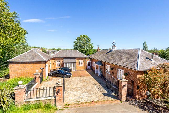 Thumbnail Detached house for sale in Rusper Road, Capel, Dorking, Surrey