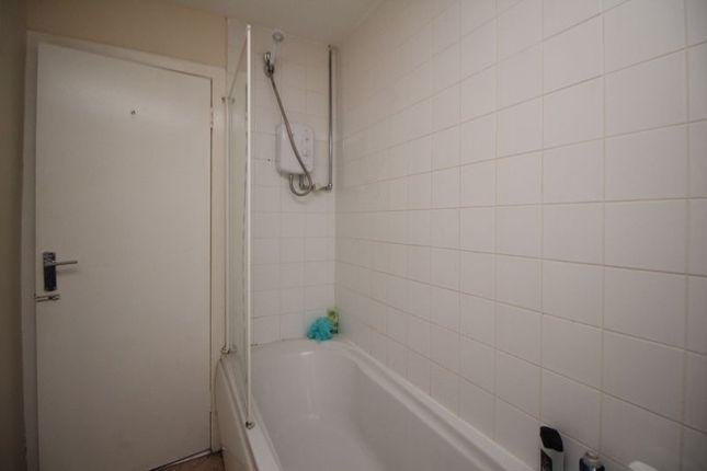Bathroom of Ramsay Road, Kirkcaldy KY1