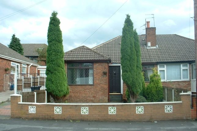 Thumbnail Semi-detached house to rent in Camberwell Crescent, Wigan