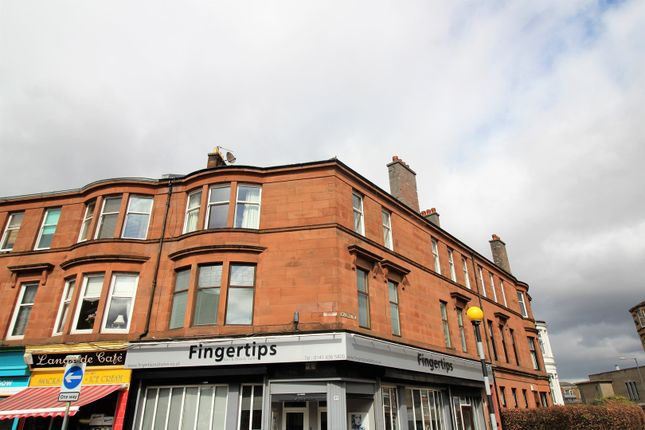 Thumbnail Flat for sale in 46 Millbrae Road, Glasgow