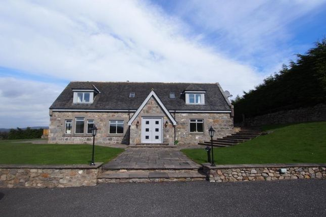 Thumbnail Cottage to rent in Ardoe, Aberdeen