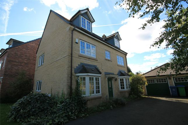 Thumbnail Detached house to rent in George Street, Hurstead, Rochdale, Greater Manchester