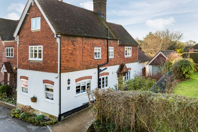 Thumbnail Cottage for sale in High Street, Cowden, Edenbridge