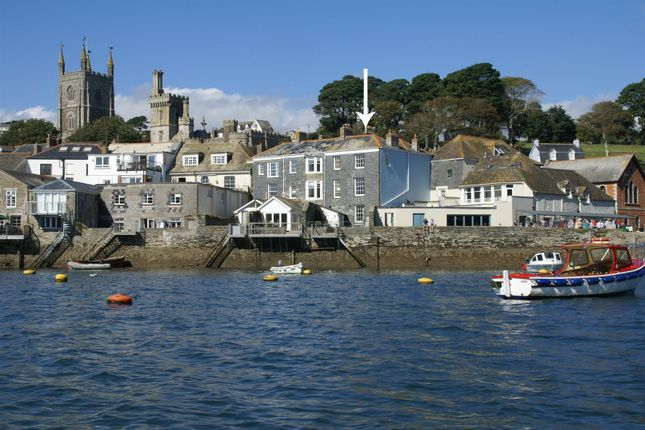 4 bedroom town house for sale in Fowey