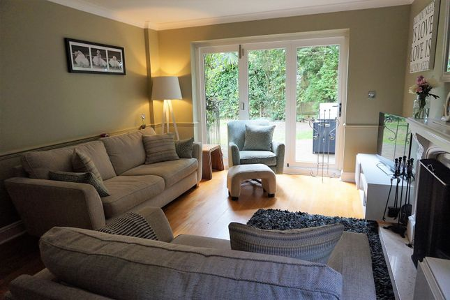 Thumbnail Detached house for sale in Downlands, Harrietsham, Maidstone