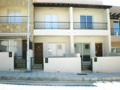 2 bed terraced house for sale in Townhouse, Paphos, Cyprus