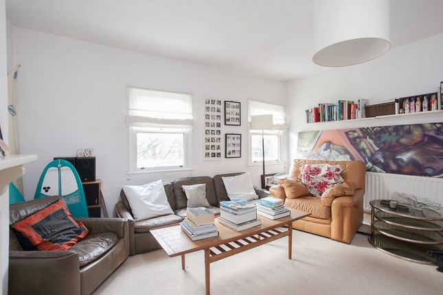 Thumbnail Flat to rent in Grove Park, London