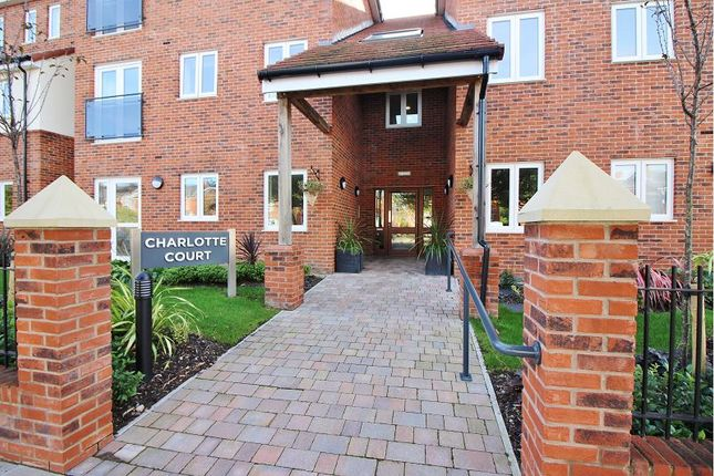 Thumbnail Property to rent in Charlotte Court, Mill Road, Ainsdale, Southport