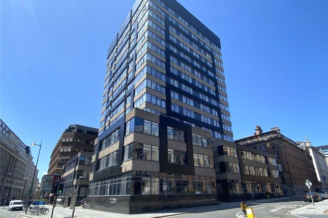 Studio for sale in Silkhouse Court, 7 Tithebarn St, Liverpool L2