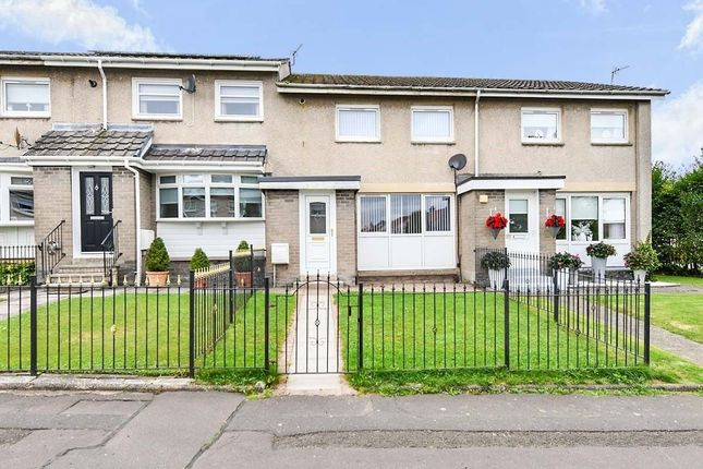 2 bed property to rent in Baronhall Drive, Blantyre, Glasgow G72