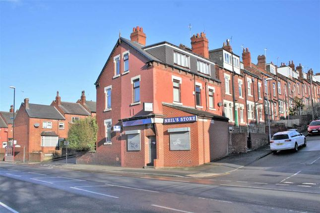 Thumbnail Commercial property for sale in Abbey Road, Kirkstall, Leeds