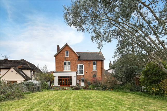 Thumbnail Detached house for sale in Grove Park, Wanstead, London