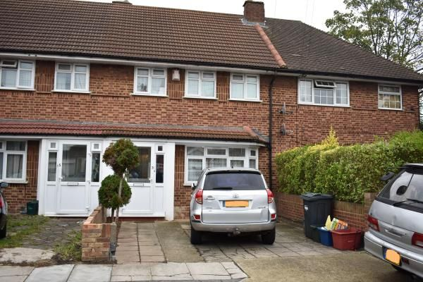 Thumbnail Terraced house for sale in Prospect Close, Hounslow