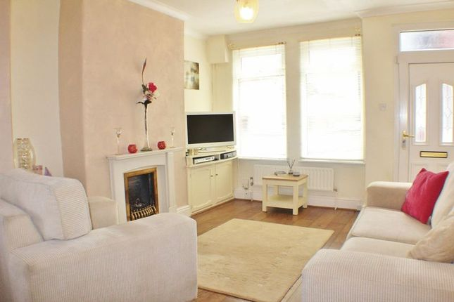 2 bed terraced house for sale in Bridgeford Avenue, West Derby, Liverpool