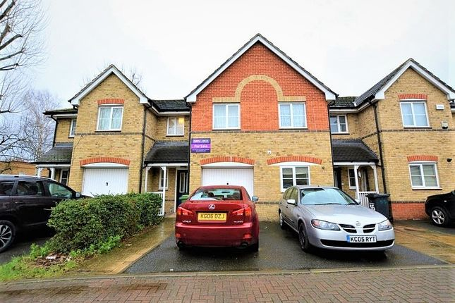3 bed semi-detached house for sale in Joseph Hardcastle Close, New Cross, London