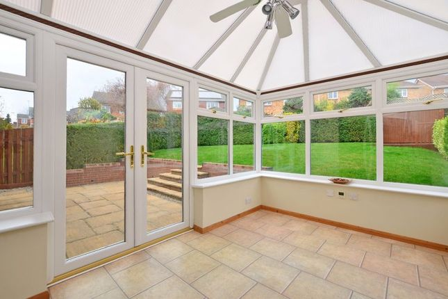 Conservatory of Toll House Mead, Mosborough, Sheffield S20