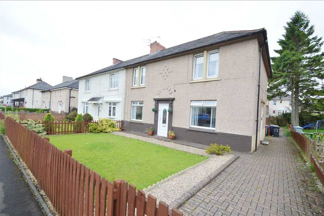 Main Picture of Morris Crescent, Blantyre, Glasgow G72