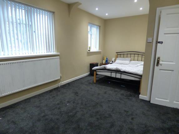 Front Bedroom of The Avenue, Acocks Green, Birmingham, West Midlands B27