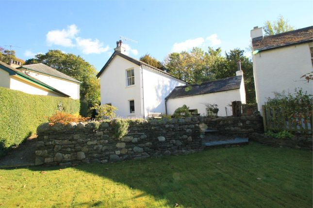 Thumbnail Detached house for sale in Scar House, Applethwaite, Keswick, Cumbria