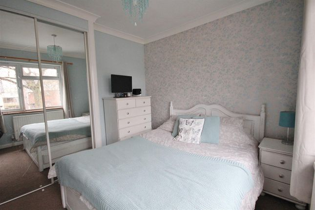 Bedroom One of Abbots Road, Selby YO8