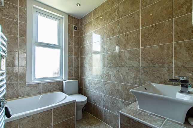 Bathroom of Electric Avenue, Westcliff-On-Sea SS0