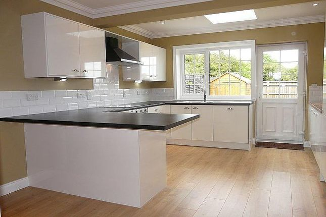 3 bed semi-detached house to rent in Hunt Cottage, Goring Lane, Goddards Green, Reading RG7